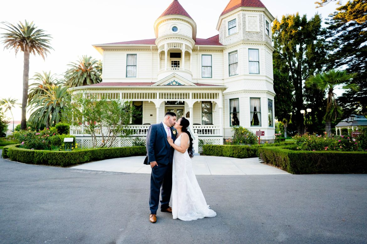 ranch house camarillo wedding
