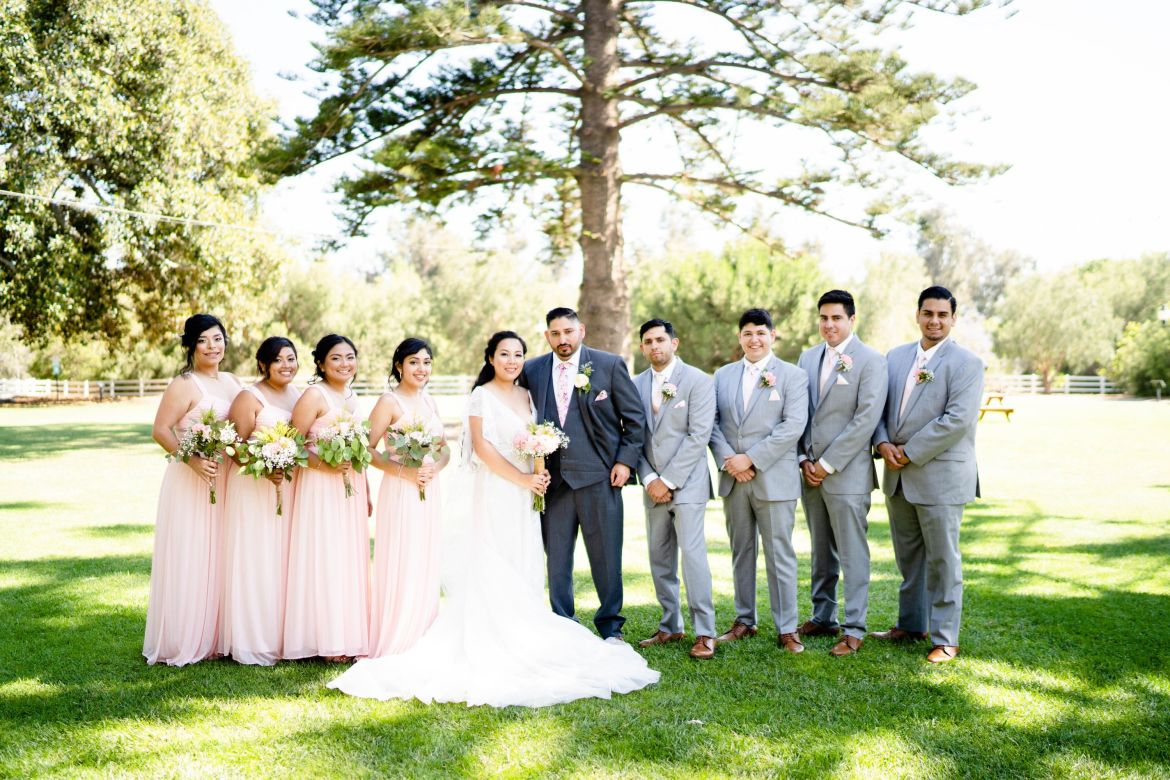 southern california wedding vnue