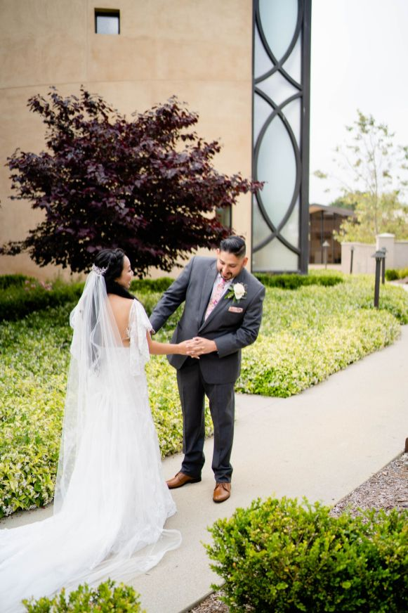 torrance wedding photographer