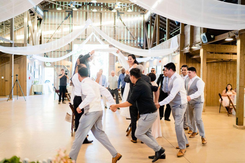 wedding venue pasadena