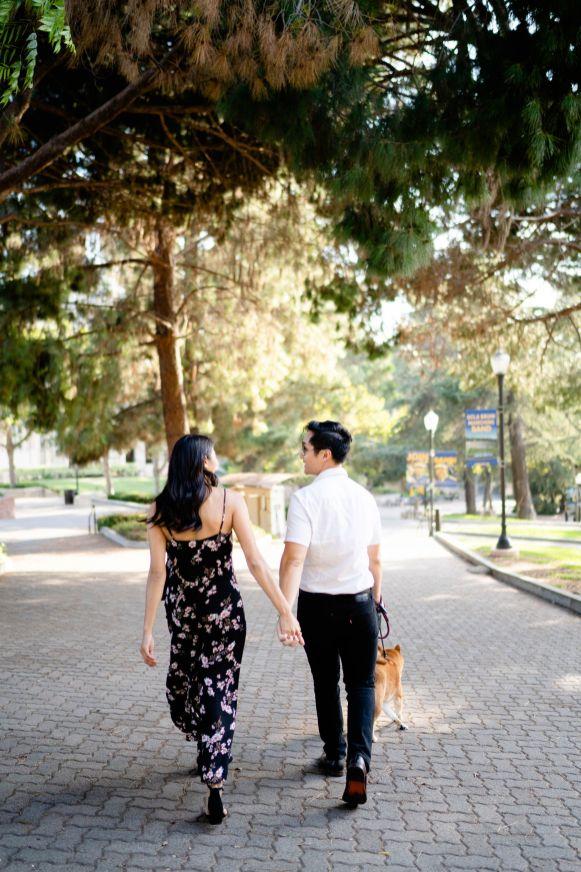 UCLA alumni engagement