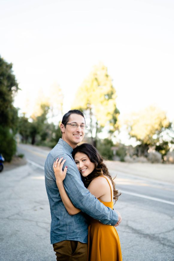 Forest Engagement Los Angeles
