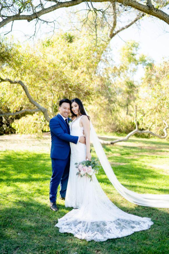 huntington beach wedding photographers