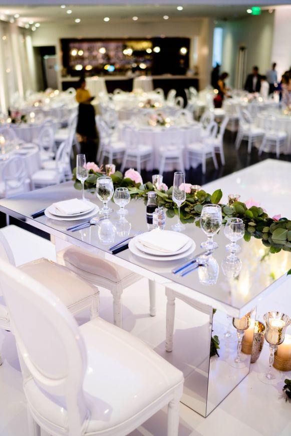venue by three petals wedding venue