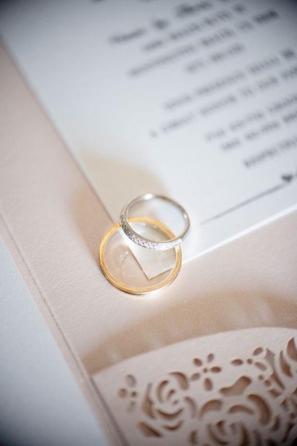 wedding rings oc wedding