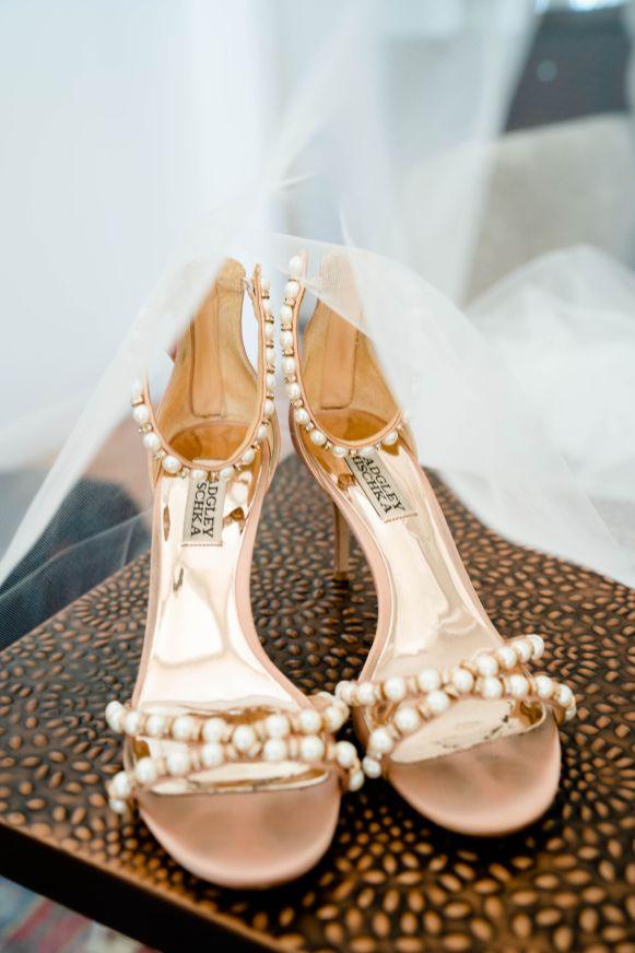 el segundo beach wedding shoes