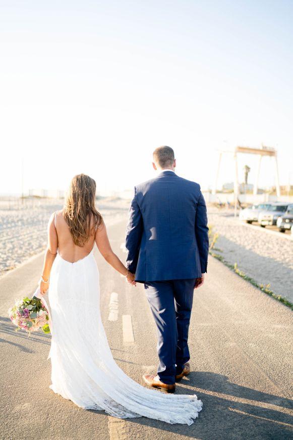 el segundo state beach wedding ideas