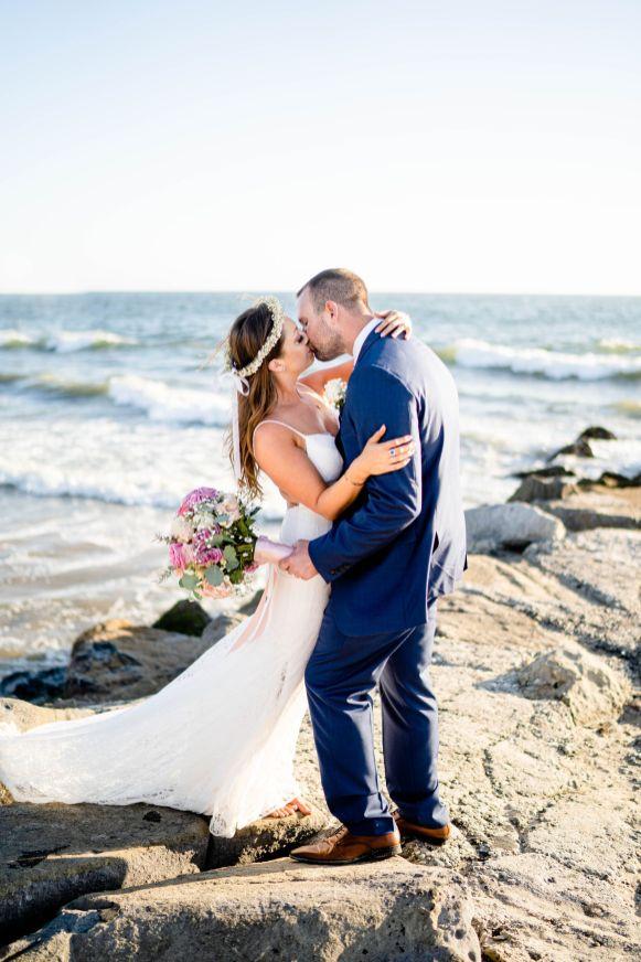 el segundo wedding photos