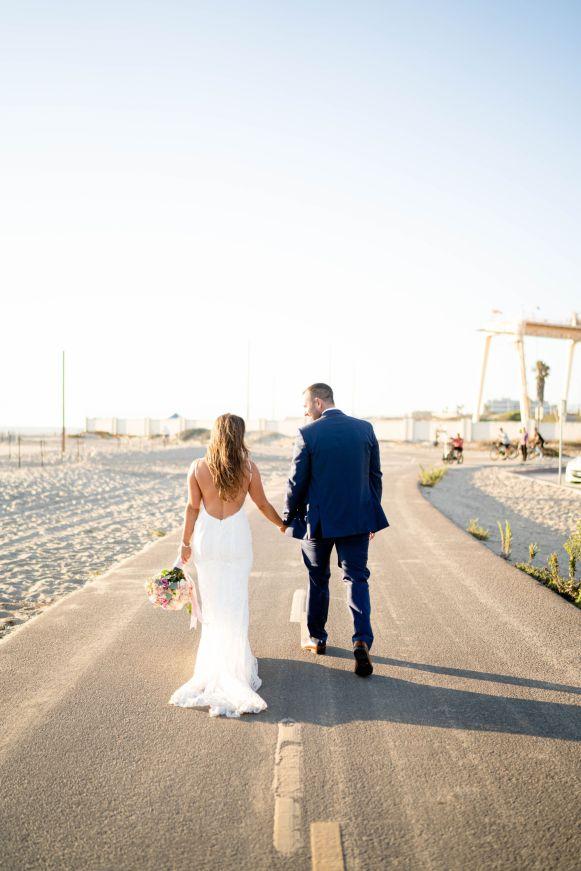 el segundo wedding venue