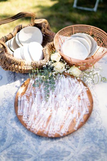 el segundo wedding