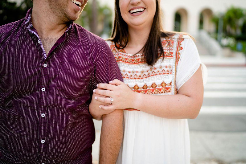 pasadena engagement love