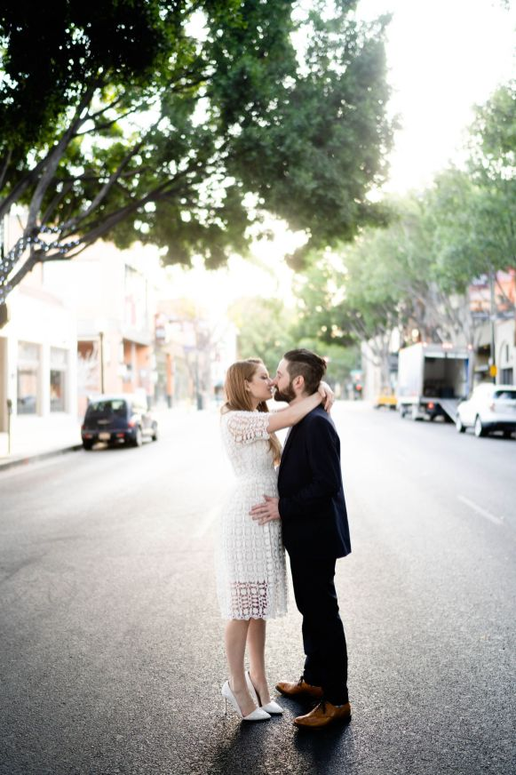 pasadena wedding photo