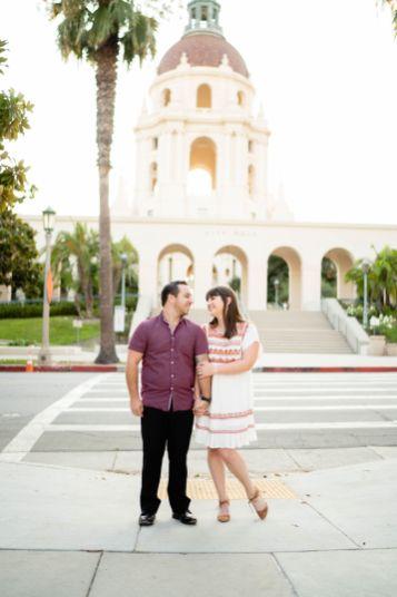 pasadena wedding venue photo
