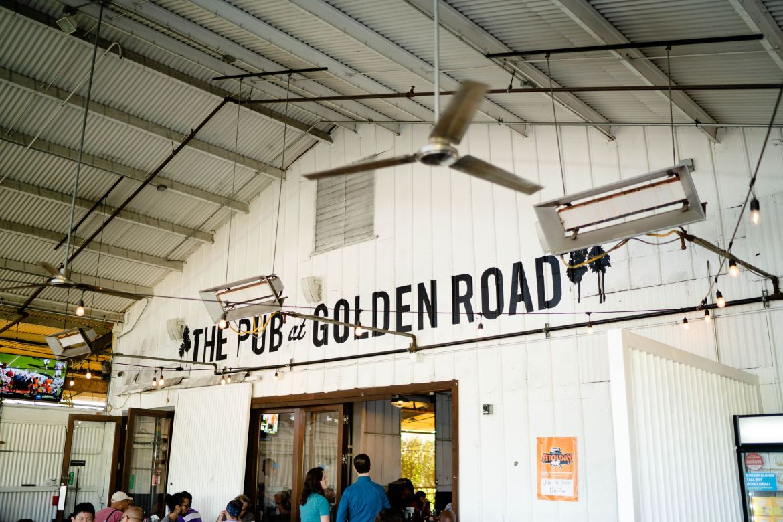 Los Angeles Brewery