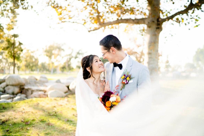 bridal gown OC