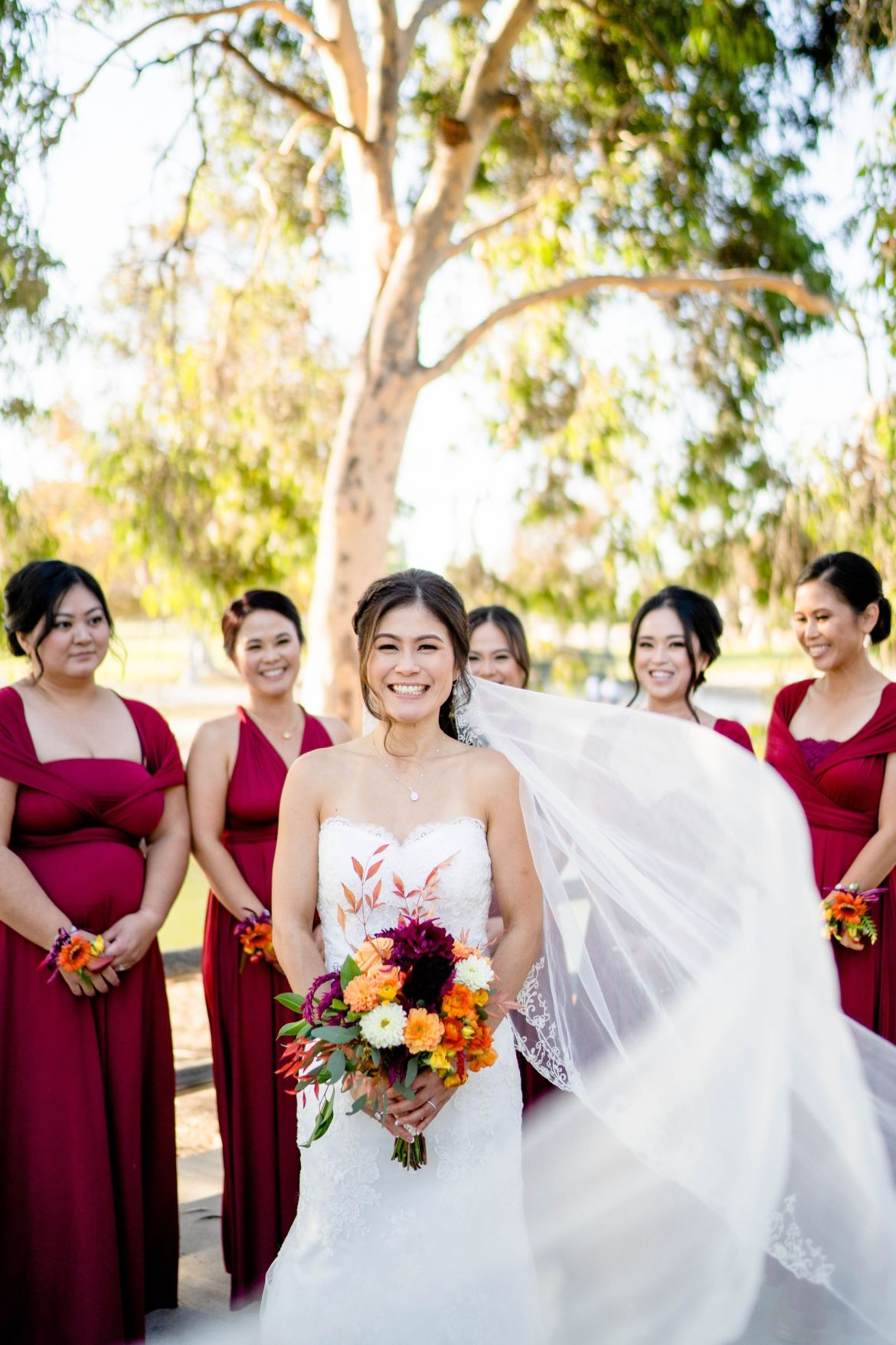 fountain valley wedding mile square park mile square park