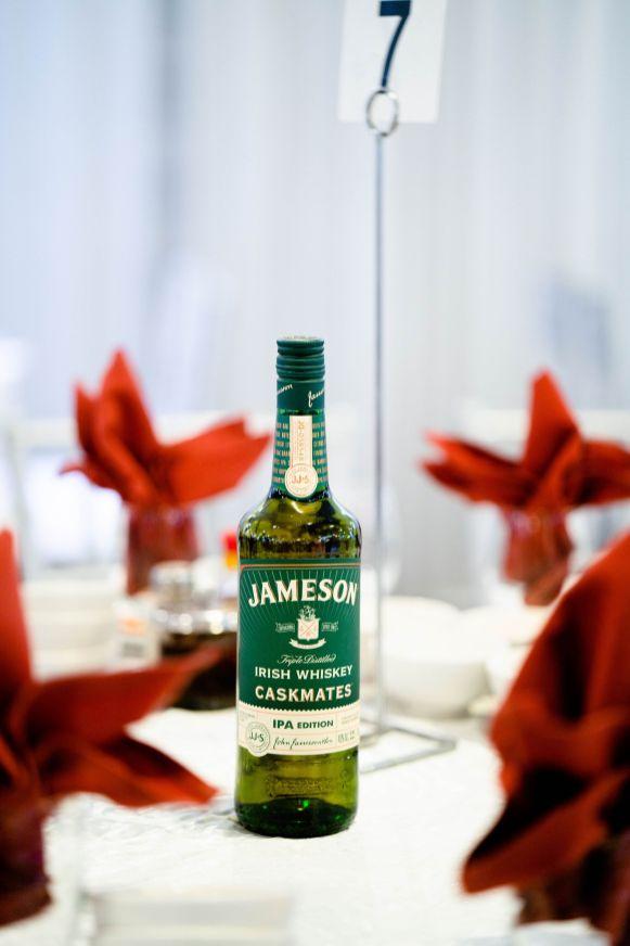 jameson wedding