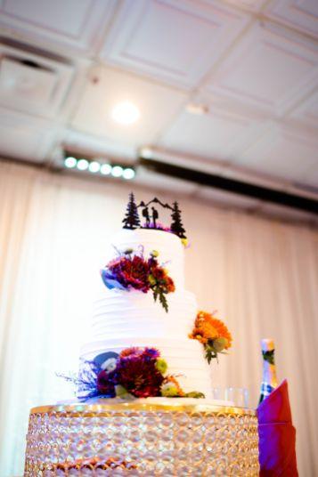 paracel restaurant wedding