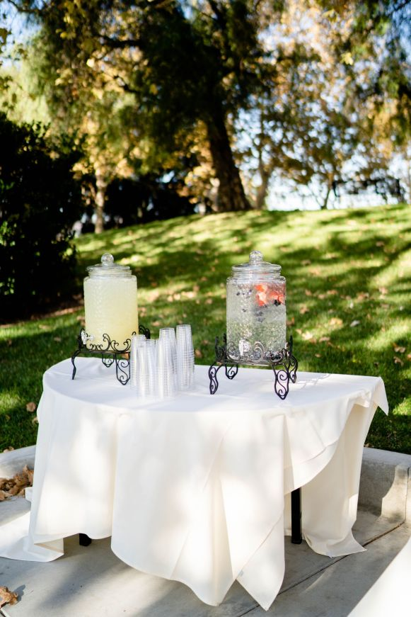 fullerton wedding ceremony