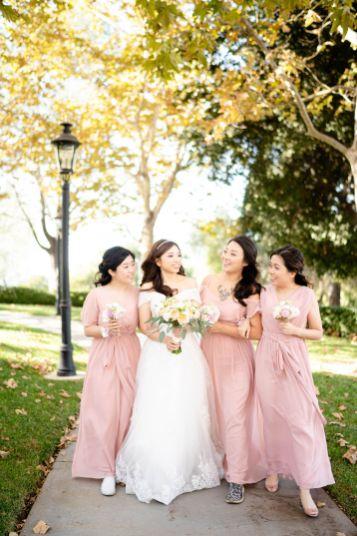 garden wedding idea fullerton