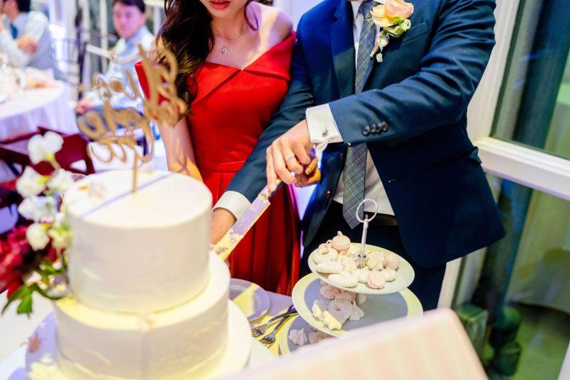 go cakes san marino wedding