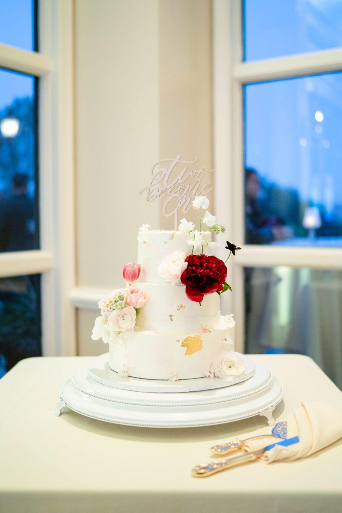 go cakes wedding cake