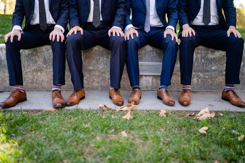 groomsmen fullerton