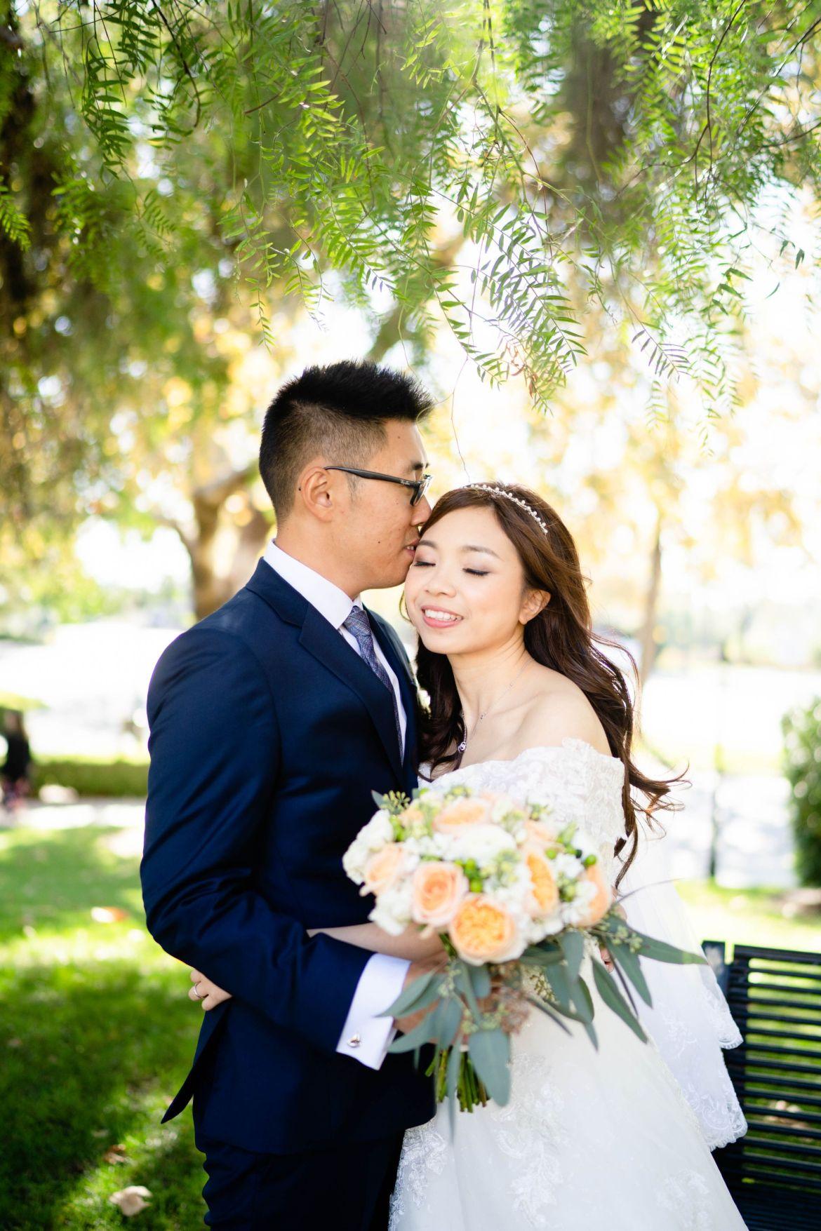 lawry's wedding