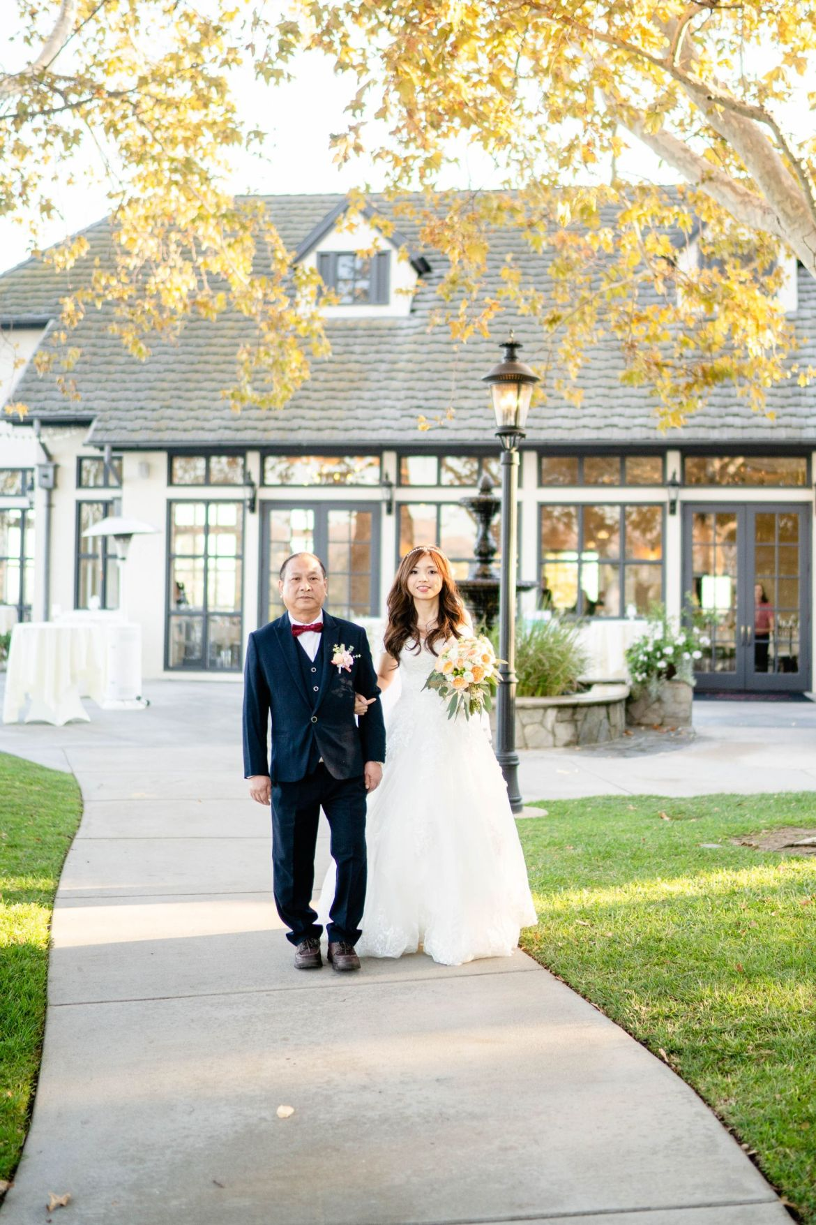 outdoor wedding los angeles