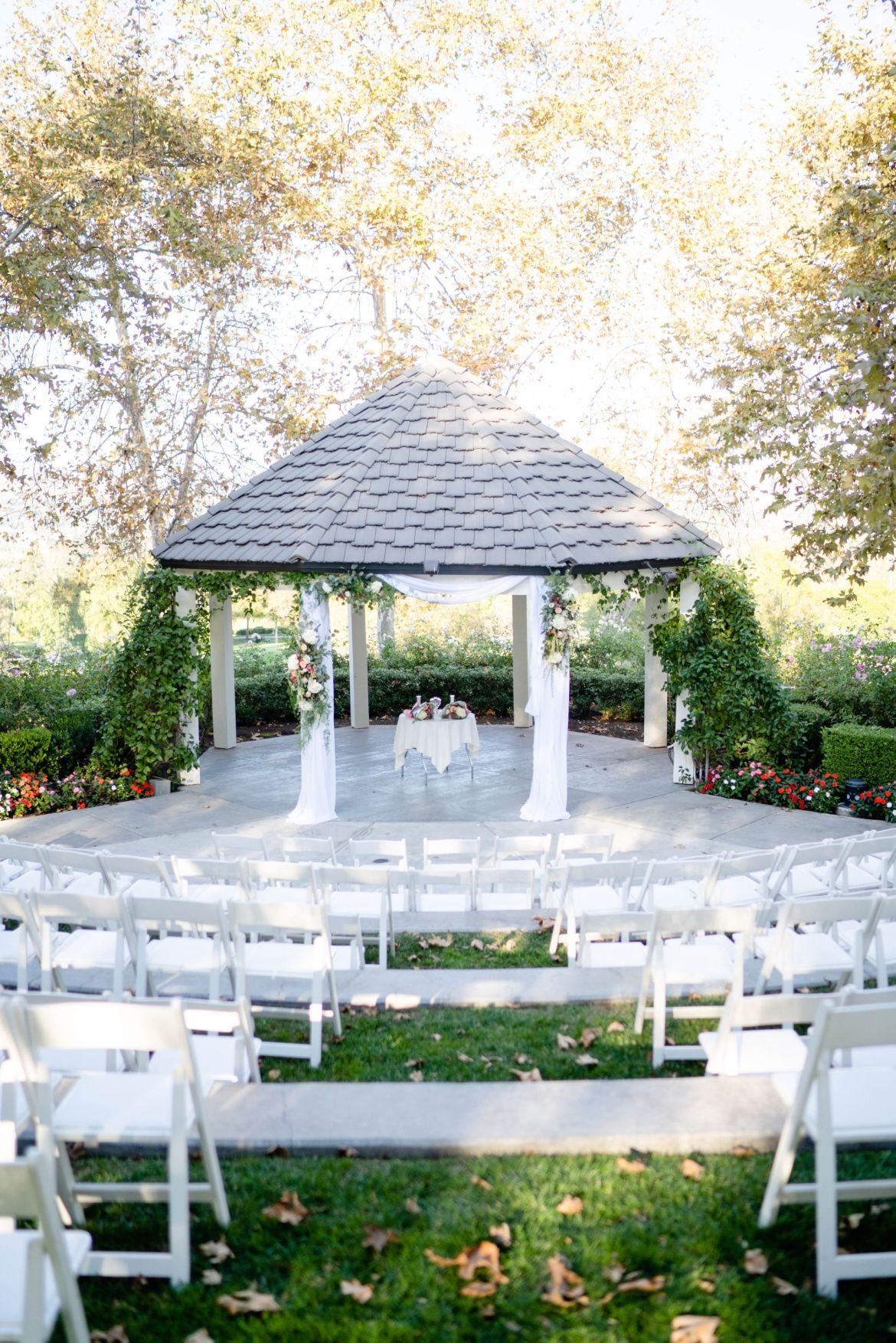 the summit house wedding