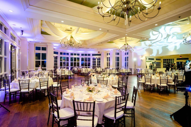 the summit house wedding reception