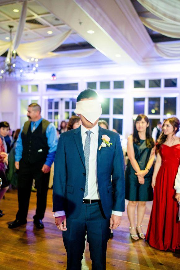 wedding game ideas