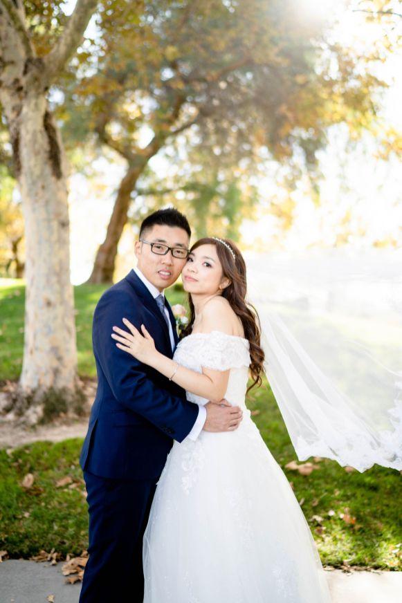 wedding venue california