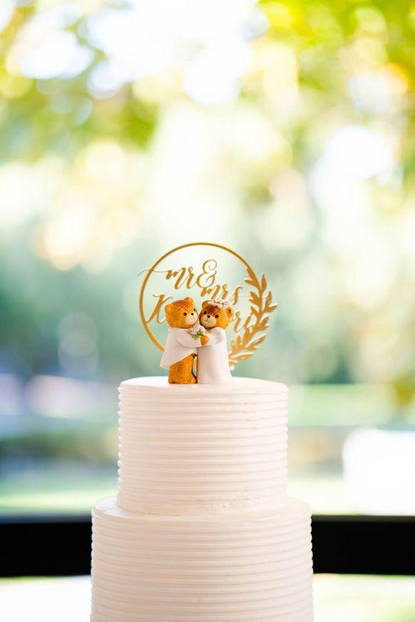 Irvine cake artist