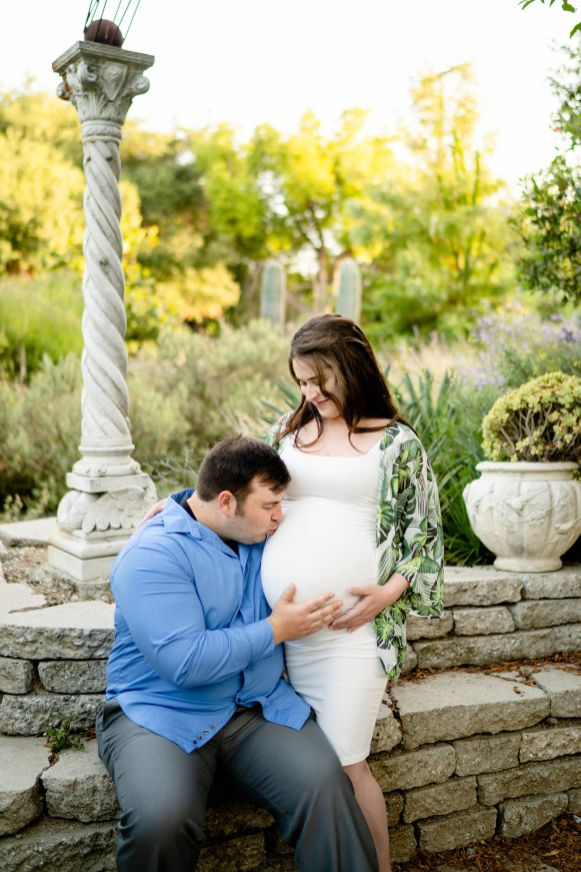 Los Angeles Maternity Photographer photos