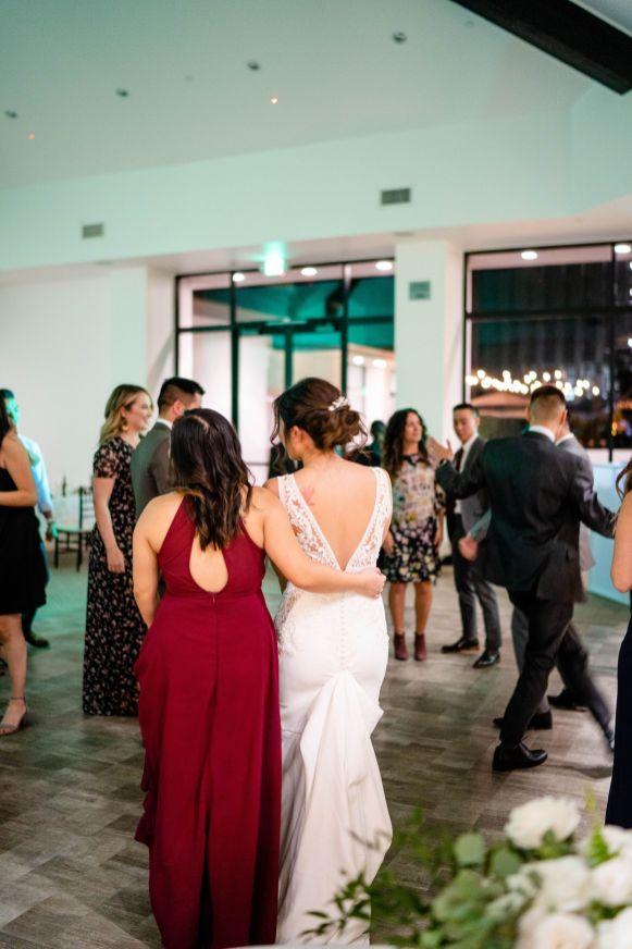 dancing wedding idea