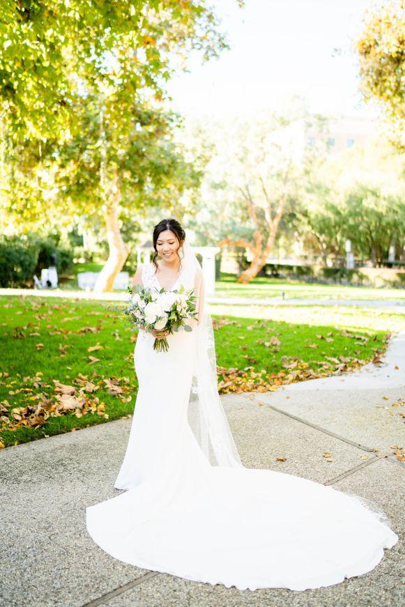 socal wedding UCI