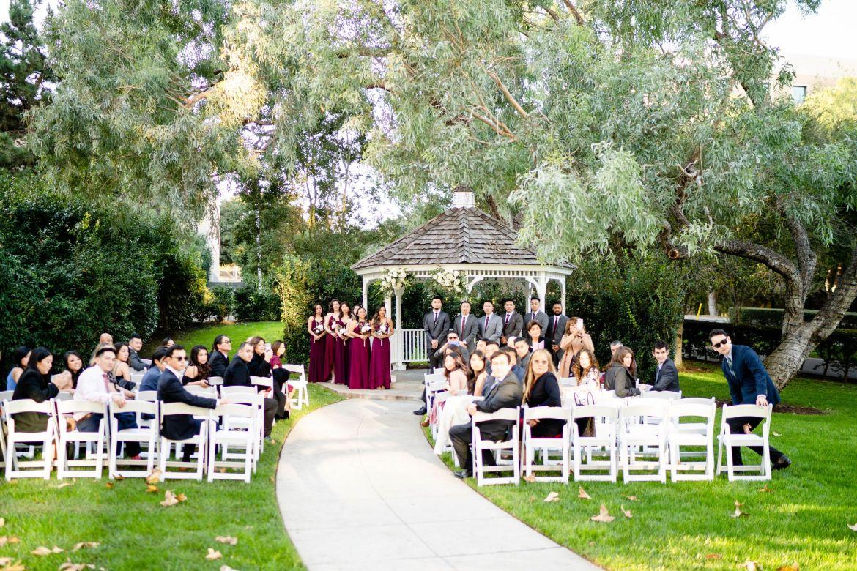university club irvine UCI wedding
