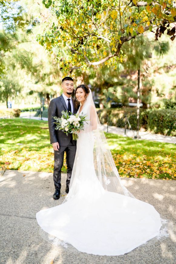 university club irvine wedding