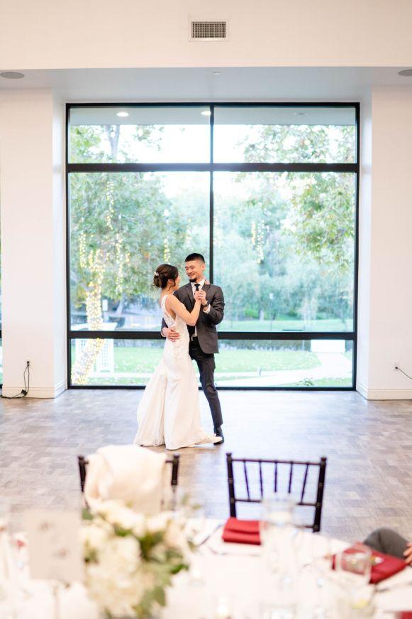 wedding first danced idea