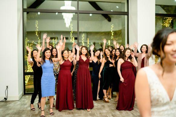 wedgewood university wedding