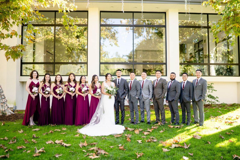 wedgewood weddings university club wedding