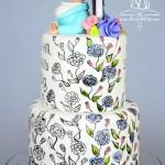 Sandy's cake 2