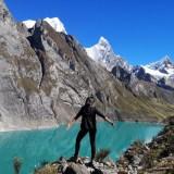 trekking tours in huaraz