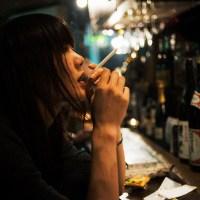 Ser fumador en Japón