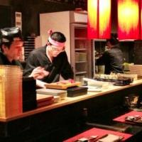 Los mejores restaurantes japoneses baratos de Madrid