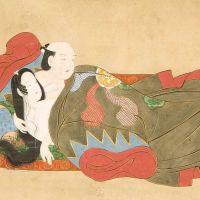 Relaciones maritales durante el periodo Edo