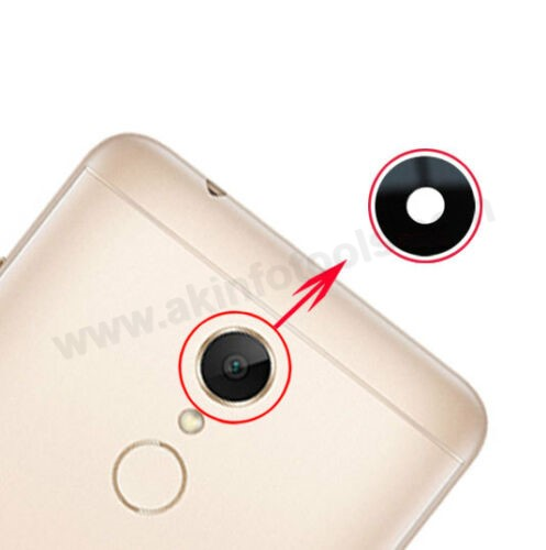 REDMI 5 NEW CAMERA GLASS