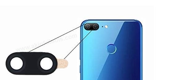 HONOR 9 LITE CAMERA GLASS