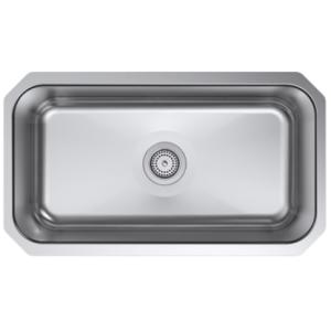 Kohler Sink K-5290-HCF-NA